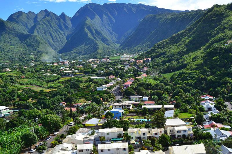 Avant de faire votre voyage Réunion, informez vous sur quand partir à la Reunion